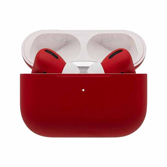 Switch AirPods Pro Ferrari Matte